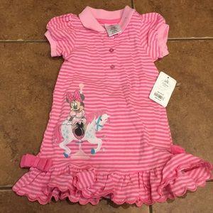 NWT Minnie dress